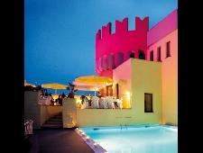 Capodanno Hotel Il Castelletto Casarile Foto