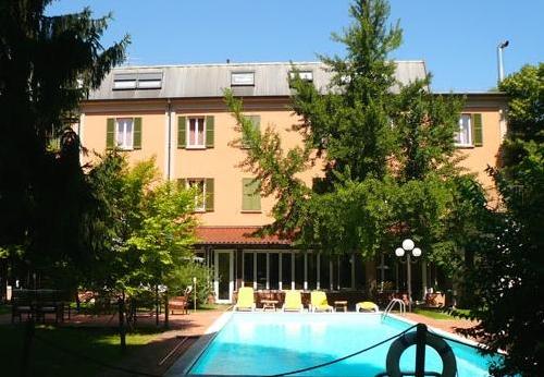 Capodanno Hotel Milano Salice Terme Foto