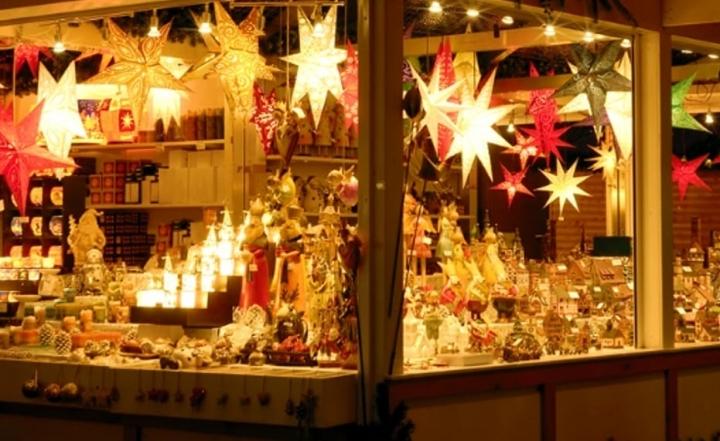 Mercatini di Natale a Pavia Foto