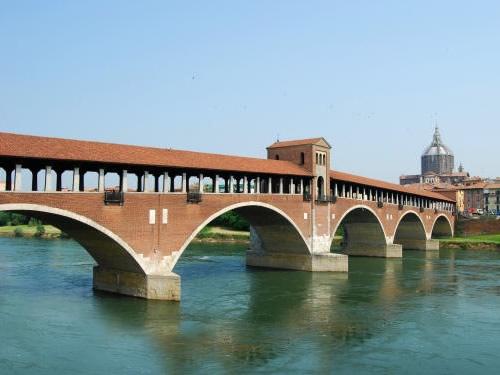 Pavia Turismo monumenti