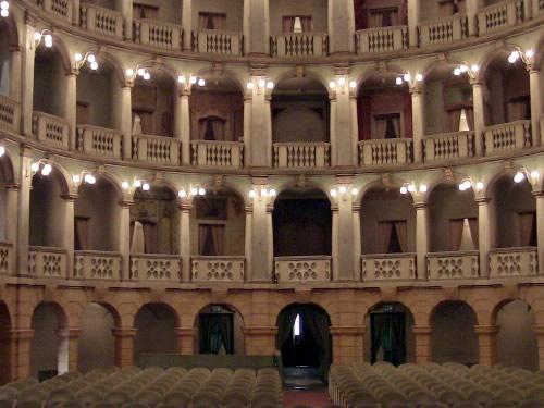 teatro fraschini pavia foto